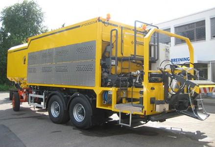 Maquinaraia Maquinter Camiones Slurry