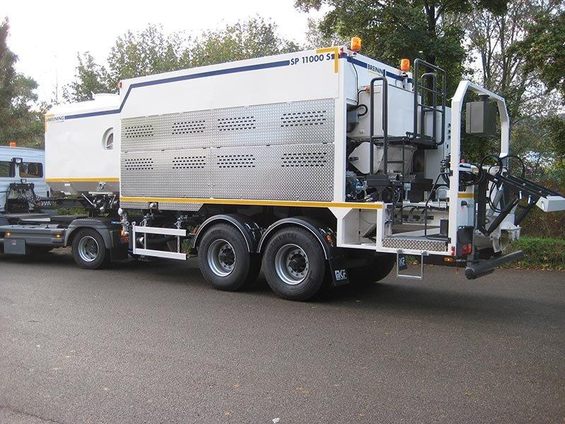 SP 11000 i