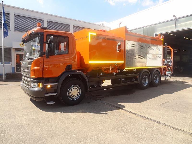 SP 6000 i
