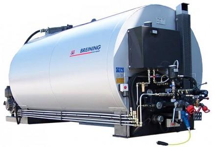 Maquinaria Maquinter Cisternas de Emulsión