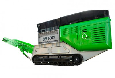 EMS SRS5000