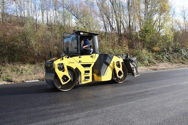 10 reglas básicas de compactación de asfalto