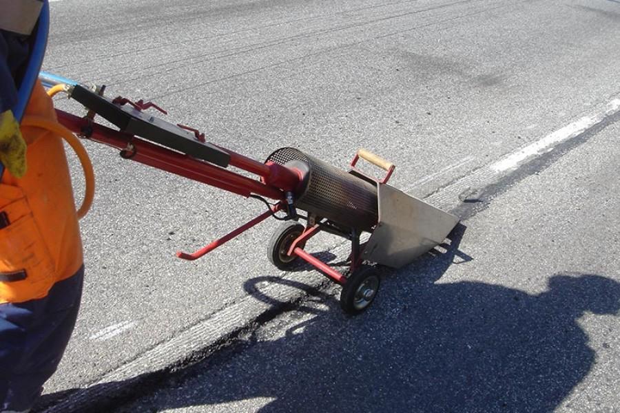 Maquinaria para el mantenimiento de carreteras: Tipos y usos